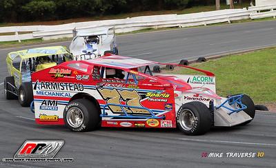 Bethel Motor Speedway - 6/8/19 - Mike Traverse