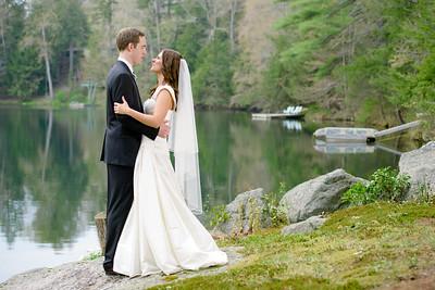 Chelsea & Andrew Wedding
