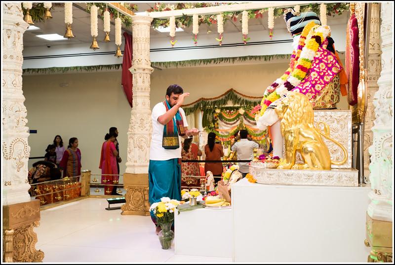 Navarathri Sai Temple 10 - 3
