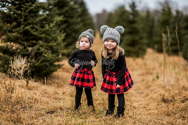 November 2019 - Greta and Ada