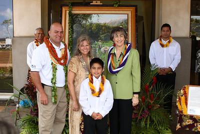 """""""Mau ke aloha no Hawai'i – Love always for Hawai'i"""""""