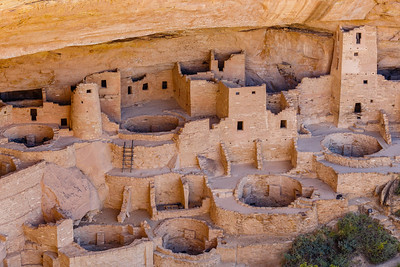 Mesa Verde National Park (Colorado)