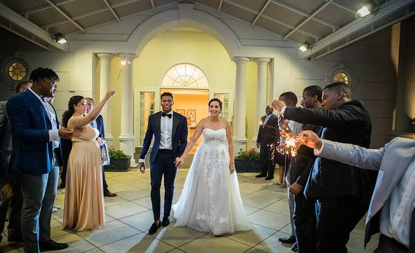 Noah and Lauren Wedding