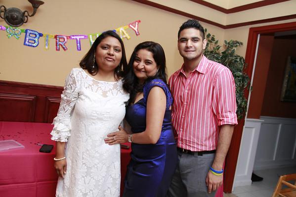 Rupa's 50th