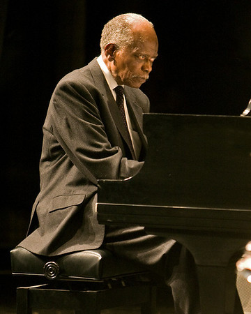 Hank Jones, Jazz Piano... April 13, 2009