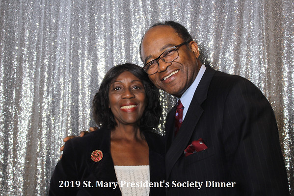 St. Mary Hospital Recognition Program (11/13/2019)