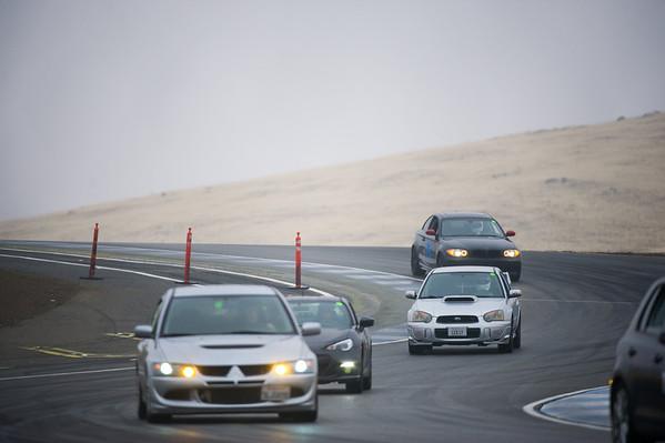 Thunderhill raceway