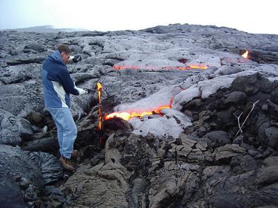 UH Hilo Geology