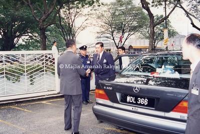 1994 - KONVENSYEN KMK MARA PERINGKAT KEBANGSAAN