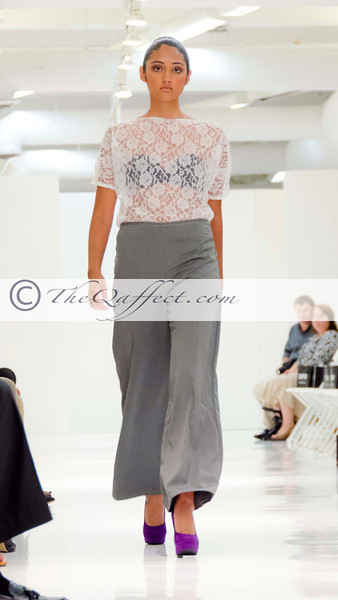 SBFW 2012: Ashleigh Holmes A Rene Fashion, Metropolitan Pavillion