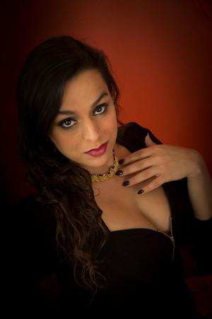Alexandra - Personal Folder