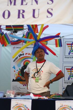 Midsommarfest 2009