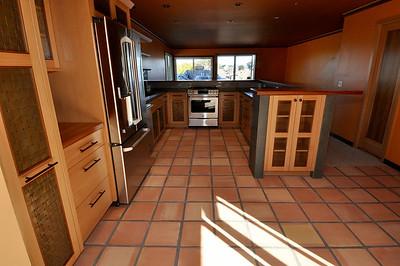 Estero Builders Binscarth Kitchen
