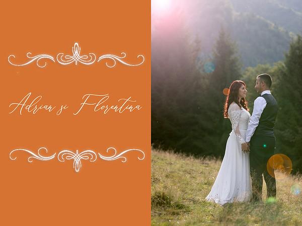 Adrian si Florentina