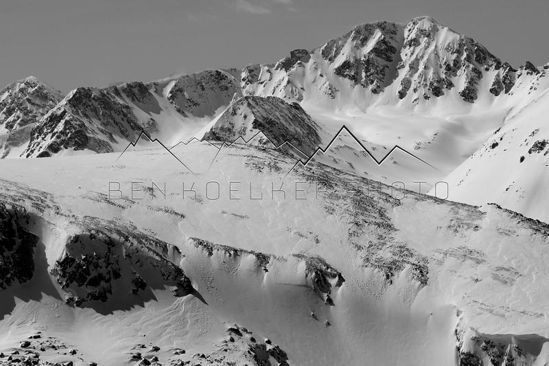 Eagle Peak, CO