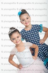 pk2399 Machado Sisters