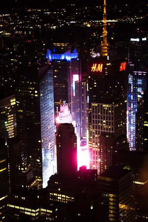 Manhattan Chapter 11 Gallery