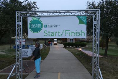 2012 Kid's Marathon