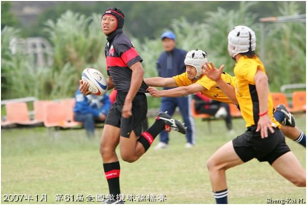 高中組決賽香山高中vs六信中學(final for Senior High School Group)