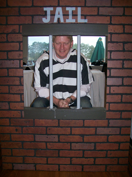 MDA Lock Up Snellville