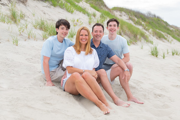 Collier Family