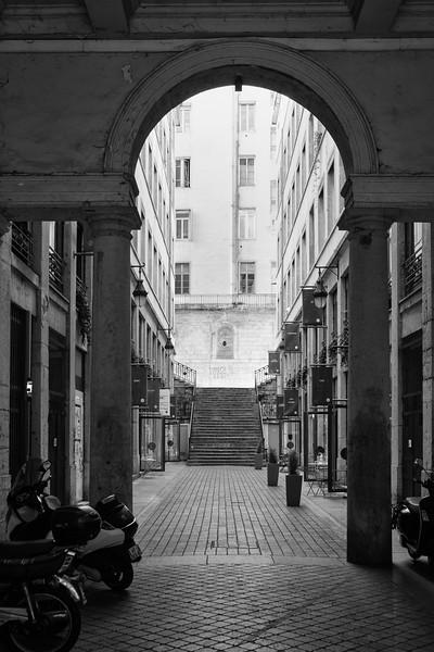 Passage Thiaffait