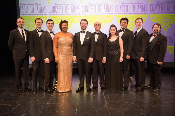 2015 Concert of Arias