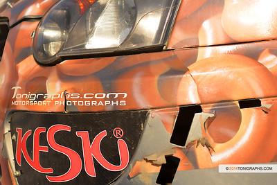 16.03.2014 | XXIV Kipari Sprint, Rautavaara