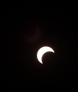 Eclipse 2012