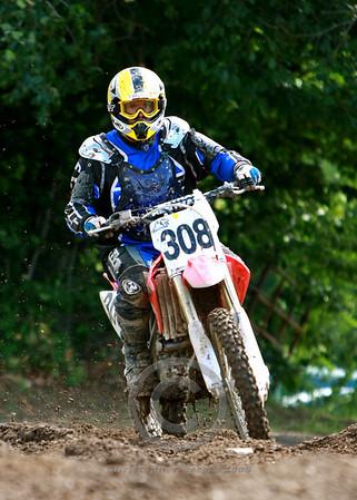 Motocross Beginner and Women