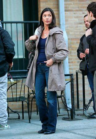 2008-04-29 - Catherine Zeta-Jones, Brittany Snow
