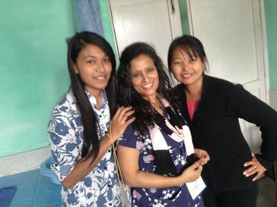 Sita's Nepal 2013 photos