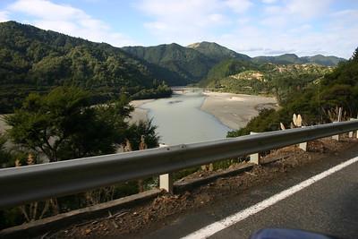 Auckland to Te Kaha