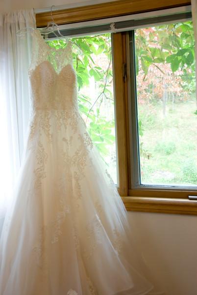Brandon + Lauren Wedding