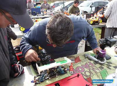 L10 Open et Brushless d'Apt le 22 avril 2012