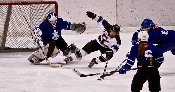 MYHA/HP Hockey