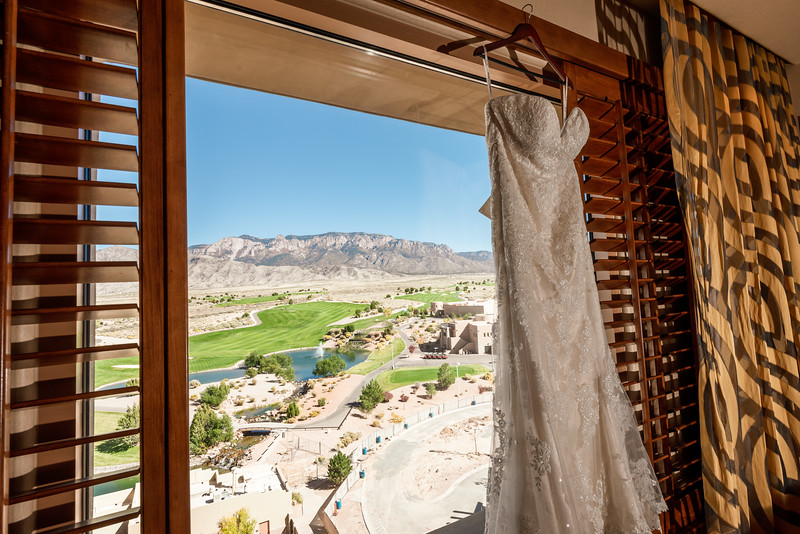 Sandia Hotel Casino New Mexico October Wedding C&C-69.jpg