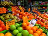 French Fruit Stand H