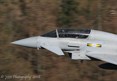 Typhoon T.1 / T.3