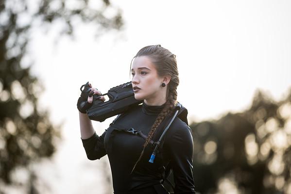Tomb Raider (Movie)