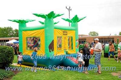 2009 Ransomville Community Faire