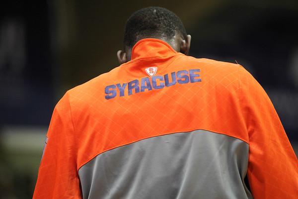 Syracuse vs. California 2013 EA Sports Maui Invitational