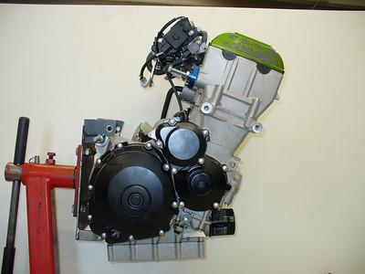 2007-2008 GSX R1000