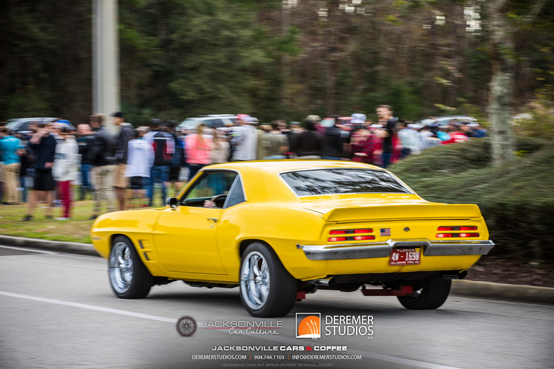 2019 01 Jax Car Culture - Cars and Coffee 161B - Deremer Studios LLC