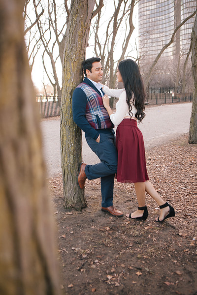 Le Cape Weddings - Gursh and Shelly - Chicago Engagement Photographer -72.jpg