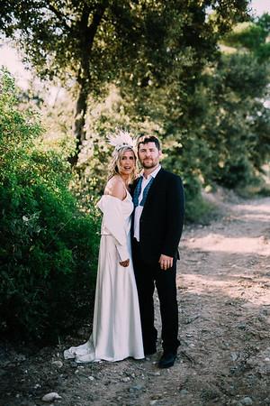 La boda del revés