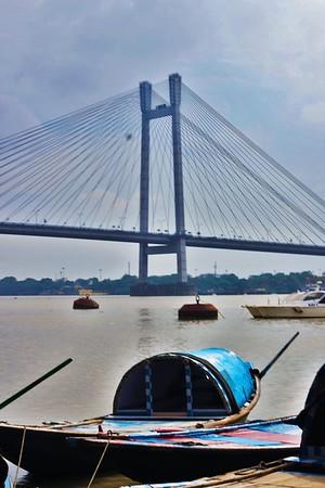 Sacred River-South Asia