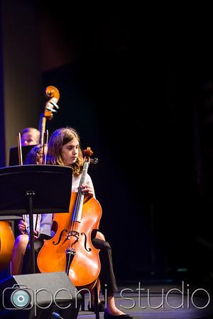 2017 Middle School Spring Concert