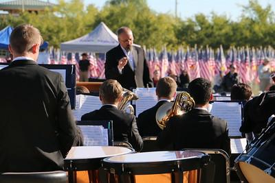 Veteran's Day Memorial WE1 11/10/18