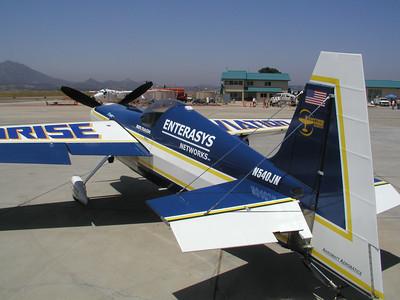 Ramona Air Show 2003